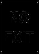 exit regeling