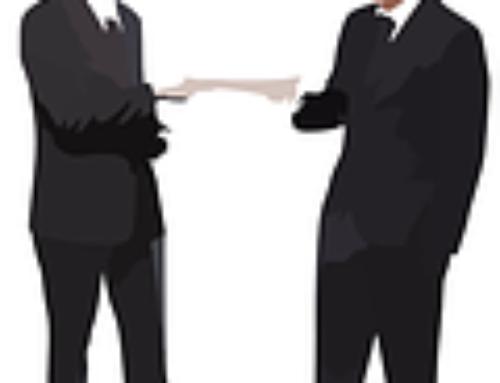 Waardering van aandelen: aanwijzing deskundige goed regelen!