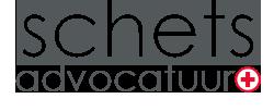Schets Advocatuur Logo